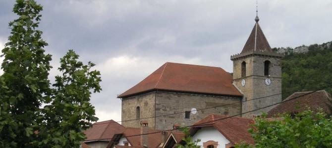 El día 10 de junio se celebra San Bernabe