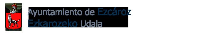 Ayuntamiento de Ezcároz – Ezkaroze / Ezkarozeko Udala